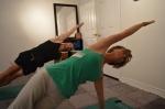 Pilates Teach Training