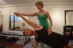 Pilates Mat Teacher Training Toronto