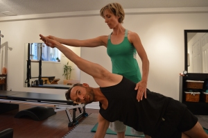 Pilates Mat Teacher Training Toronto